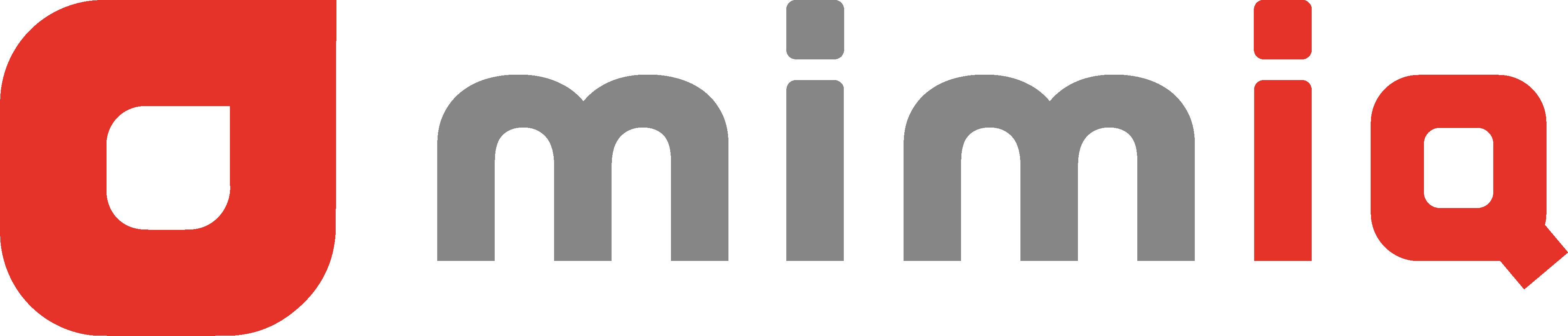 Mimiq Logo